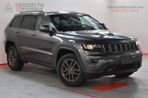 Pre-Owned 2017 Jeep Grand Cherokee 1941