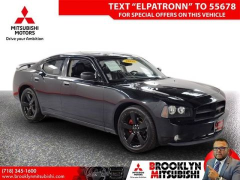 Pre-Owned 2008 Dodge Charger R/T