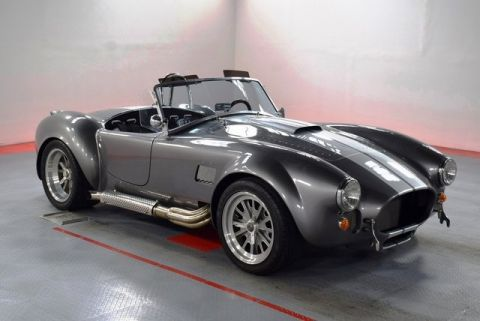 Pre-Owned 1965 Ford Shelby Cobra