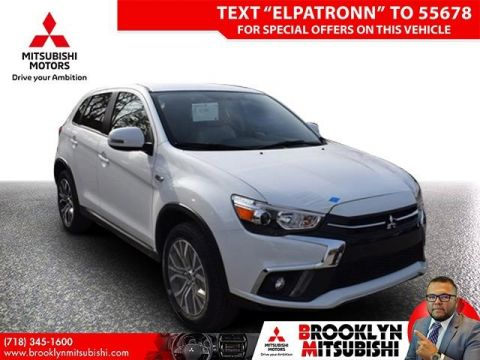 Outlander Sport Finance Long Island NY | Mitsubishi Parts