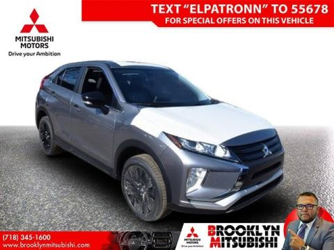 New 2020 Mitsubishi Eclipse Cross LE