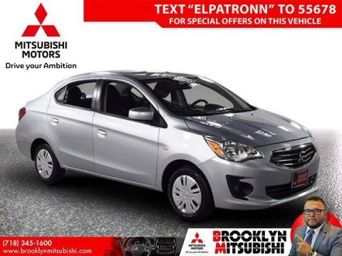Used Cars For Sale near Staten Island NY | Queens Mitsubishi