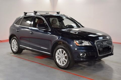 Pre-Owned 2016 Audi Q5 2.0T Premium Plus